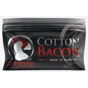 Cotton Bacon V2 Watte