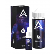 Antimatter - Asterion Aroma Longfill