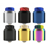 Wotofo Recurve Dual RDA Selbstwickler