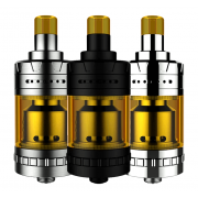 eXvape - eXpromizer V4 MTL RTA Selbstwickler